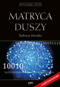 Tadeusz Meszko KLUCZ DO DNA okladka B5 2014.indd